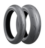 Bridgestone Battlax RS10 Rear Tires