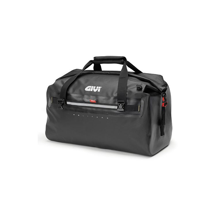 Givi Grt703 Gravel T 40 Liter Waterproof Cargo Bag