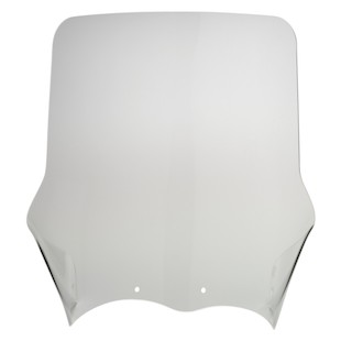 "Moose Racing Adventure Windscreen BMW R1200GS 2004-2012 Clear / 4"" Taller than Stock [Previously Installed]"