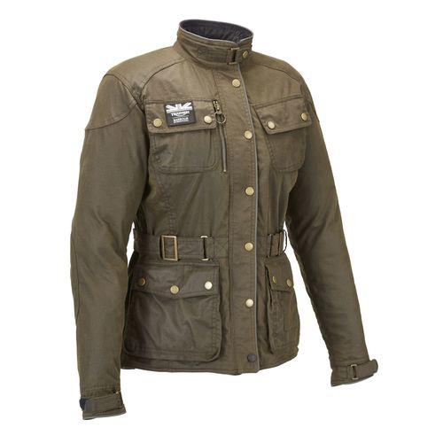 Barbour International Triumph Jacket