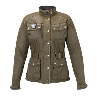 Triumph Barbour Women's Jacket