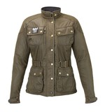 Triumph Barbour Women's Jacket