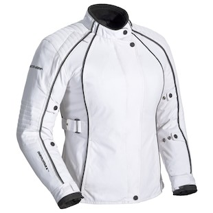 Fieldsheer Lena 3.0 Women's Jacket White/Black / SM [Demo - Good]