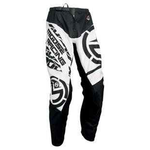Moose Racing Qualifier Pants Stealth Black / 48 [Demo - Good]