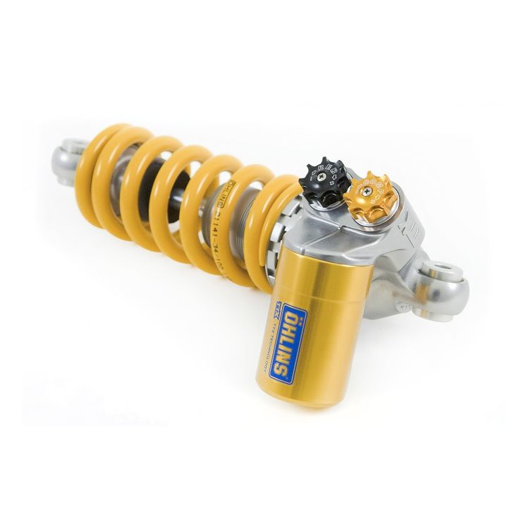 Ohlins TTX RT Rear Shock Honda CBR1000RR 2008-2017