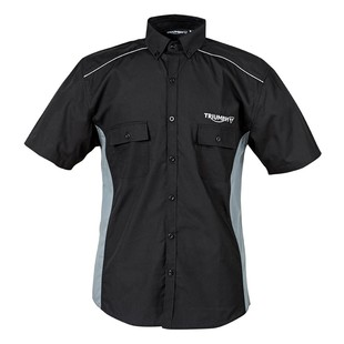Triumph Team Pit Shirt