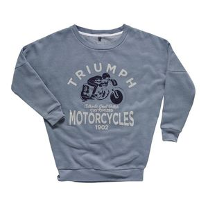28043ff0d Triumph Motorcycles Clothing & Accessories - RevZilla
