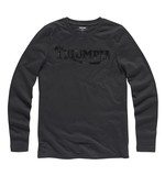 Triumph Script Women's T-Shirt