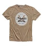 Triumph Miles T-Shirt