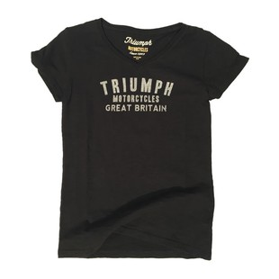 Triumph Beki Women's V-Neck T-Shirt