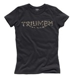 Triumph Tiger Women's T-Shirt