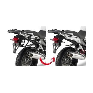 Givi Rapid Release Side Case Racks For Monokey V35 Side Cases