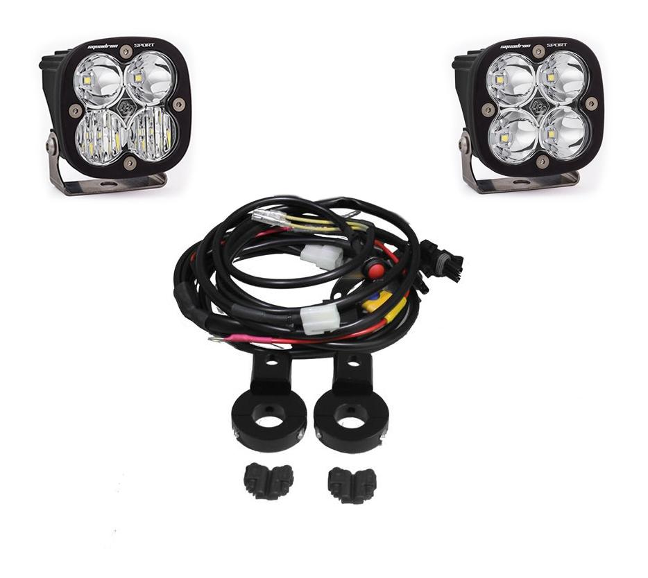 baja_designs_squadron_sport_universal_led_lighting_kit baja designs squadron sport universal led lighting kit revzilla