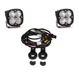 Baja Designs Squadron Sport Universal LED Lighting Kit