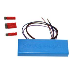 Custom Dynamics Adjustable Signal Stabilizer