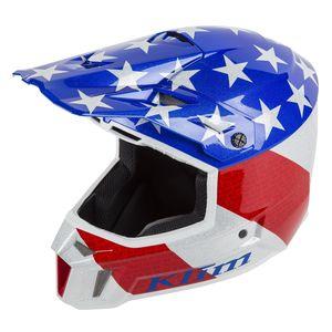 Klim F3 Patriot Helmet