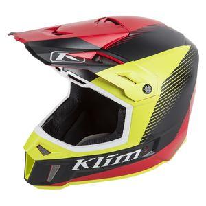 Klim F3 Ripper Helmet