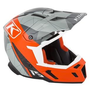 Klim F5 Camo ECE Helmet
