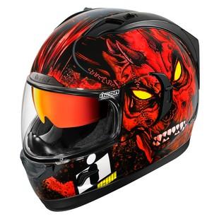 Icon Alliance GT Horror Helmet