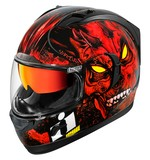 Icon Alliance GT Horror Helmet