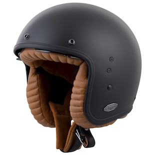 Scorpion Belfast Helmet Matte Black / 2XL [Open Box]