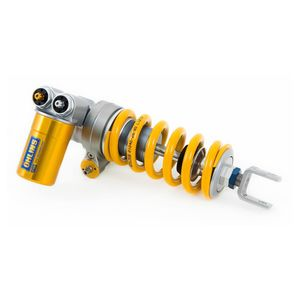 Ohlins TTX GP Rear Shock (2017 Model) Kawasaki ZX6R / ZX636 2013-2018