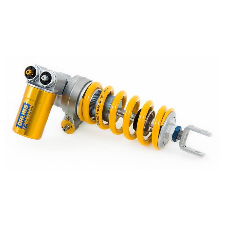 Ohlins TTX GP Rear Shock (2017 Model) Kawasaki ZX10R 2016-2018