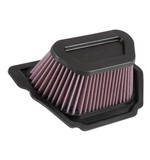 K&N Race Air Filter Yamaha R1 / FZ10 2015-2017