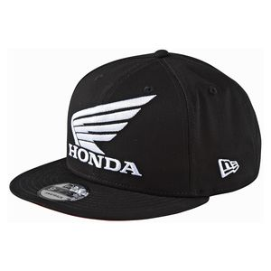 Troy Lee Honda Snapback Hat