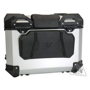 SW-MOTECH TraX Adventure Alu-Box Passenger Backrest