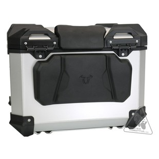 SW-MOTECH TraX Adventure Alu-Box Passenger Backrest