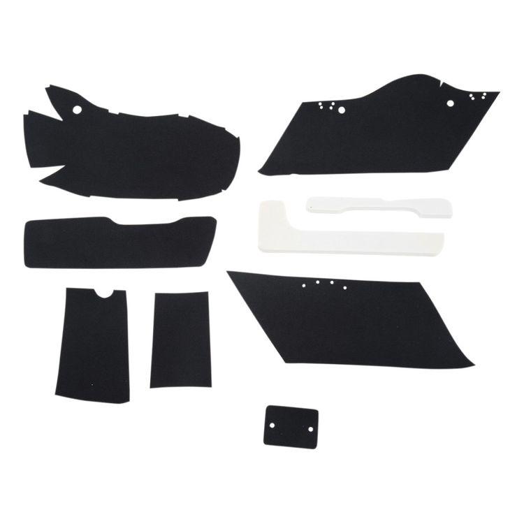 Drag Specialties Saddlebag Lining Kit For Harley Touring