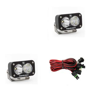 Baja Designs S2 Sport Universal Lighting Kit