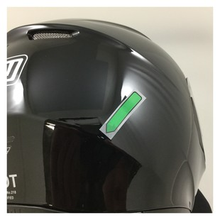 AGV K3 SV Helmet Black / SM [Blemished - Very Good]