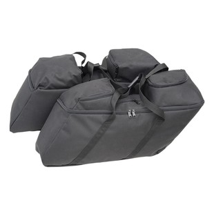 Drag Specialties Saddlebag Liners For Harley Touring 2014-2017