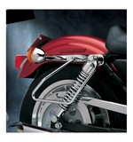 Drag Specialties Saddlebag Support Brackets For Harley Sportster 1994-2003