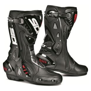 SIDI ST Boots Black / 14/49 [Demo - Good]
