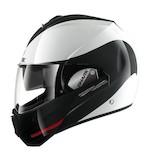 Shark Evoline 3 ST Hakka Helmet White/Black/Red / SM [Blemished - Very Good]