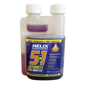 Helix 5-In-1 Fuel Treatment