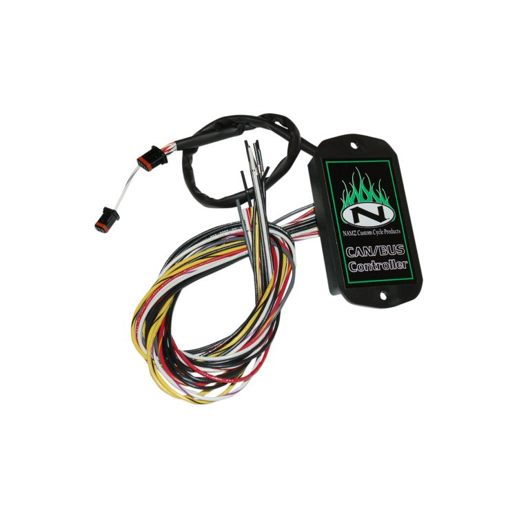Namz CANbus Controller For Harley