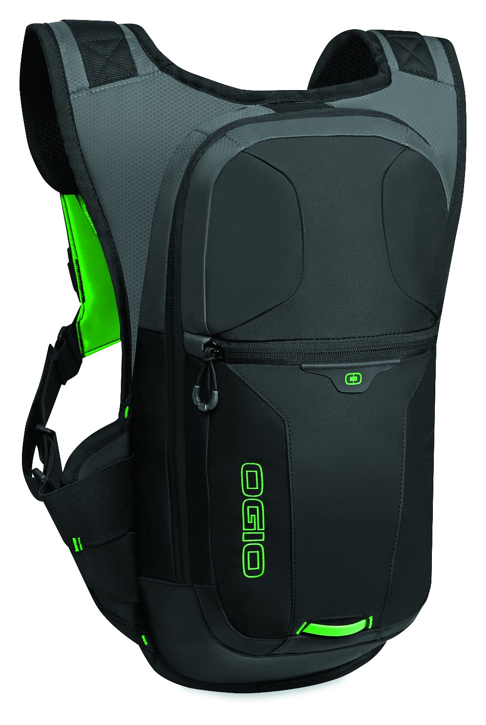 OGIO Atlas 3L Hydration Pack - RevZilla