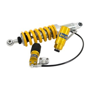 Ohlins STX46 Adventure Rear Shock Honda VFR1200F 2010-2014