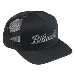 Biltwell Script 2 Trucker Mesh Hat