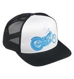 Biltwell Swingarm Trucker Mesh Hat