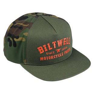 Biltwell Patrol Baseball Hat