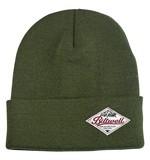 Biltwell Camper Beanie Winter Hat
