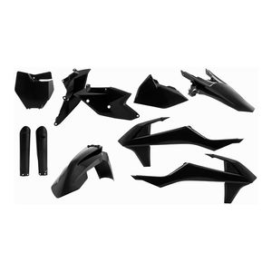 Acerbis Full Plastic Kit KTM 85 SX 2013-2017