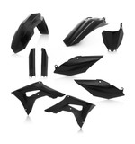 Acerbis Full Plastic Kit Honda CRF450R 2017