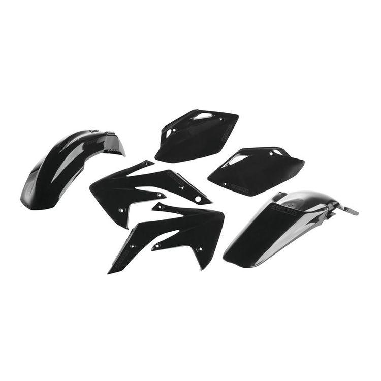 Acerbis White Plastic Kit Honda CRF150R 07-18 2084600002