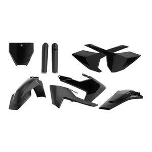 Acerbis Full Plastic Kit Husqvarna TC125 / TC250 / FC250 / FC450 2016-2018